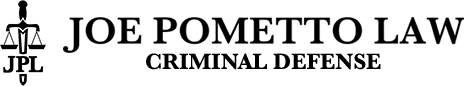 Logo of Joe Pometto Law